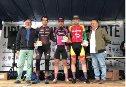 Las GreenSeries llegan a Cantabria y allí estuvo el BZ Team