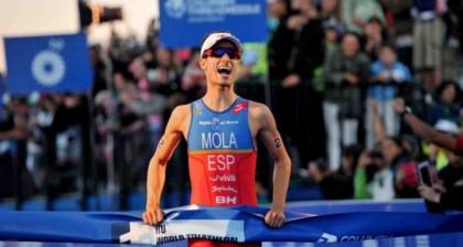 Las series mundiales de triatlón llegan a Leeds