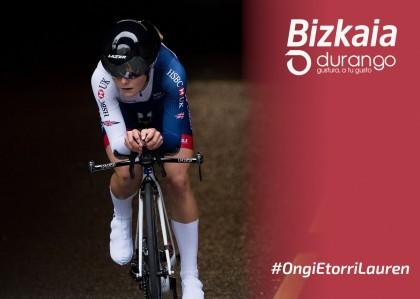 Lauren Dolan, refuerzo joven y de nivel para Bizkaia-Durango