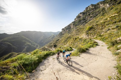Lazer Century Gravel Journey llega a Sea Otter Europe