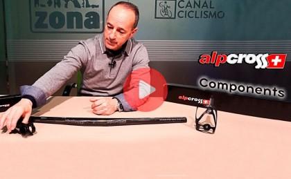 Ligereza y belleza para la nueva colección Alpcross 2020