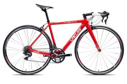 Llega Aramo, la bicicleta ultraligera de Spicles