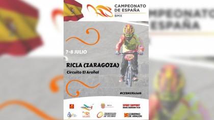 Llega el Campeonato de España de BMX