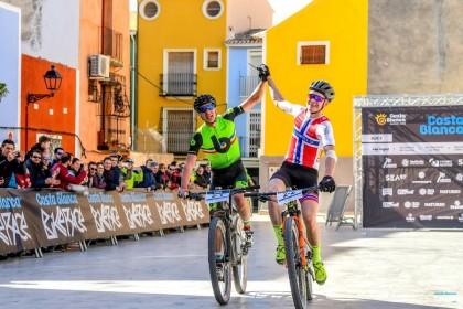 Llega la Costa Blanca Bike Race, primera de las grandes pruebas MTB por etapas