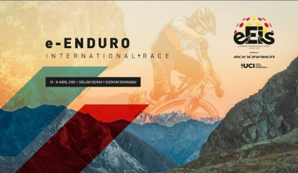 Llegan a Granada las e-ENDURO SERIES by MONDRAKER