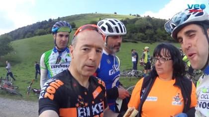 Los consejos de Josema Fuente para superar con éxito los 10.000 del Soplao