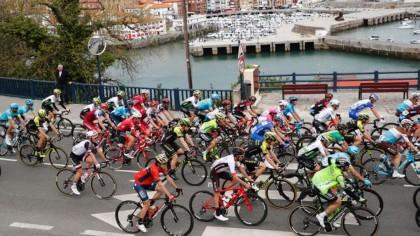 Los favoritos al Tour de Francia se citan primero en la Vuelta al País Vasco
