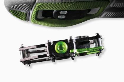 MAGPED: Los pedales magnéticos que facilitan el agarre a la bicicleta