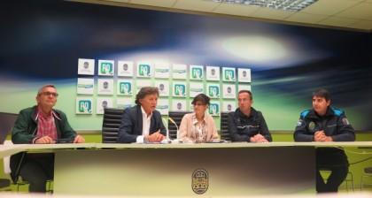 Mario Mola, Gómez Noya e Iván Raña se verán en el ProTour FETRI de Pontevedra