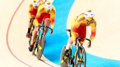 Más de 200 participantes competirán en la Copa de España de pista Toni Cerdá