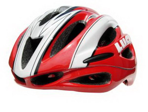 Eurobike 2010: Luck lanza su gama de cascos