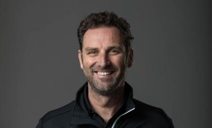 Max Sciandri nuevo director deportivo de Movistar Team