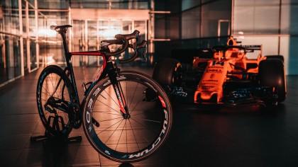 McLaren Group nuevo patrocinador del Bahrain Merida