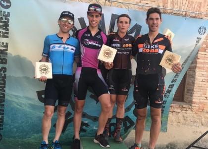 Merindades Bike Race: Tres carreras diferentes en un fin de semana