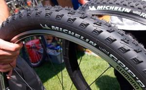 Michelin Wild Grip R 2 y Wild Racer R, ideales para XC