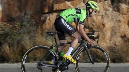 Mikel Bizkarra finalmente sufre fractura de escafoides