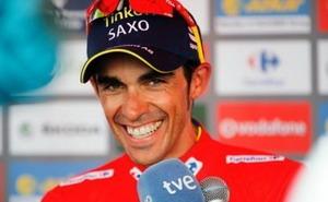 Minguez mete a Contador en la convocatoria para el Mundial