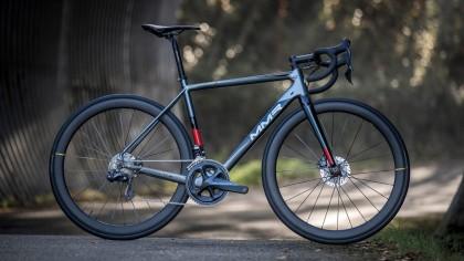 MMR Adrenaline, si eres amante de la velocidad esta bicicleta te puede interesar