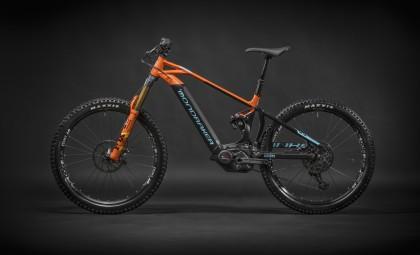Mondraker: una firma alicantina dispuesta a conquistar el mundo del ciclismo de montaña