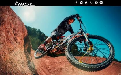 MSC Tires Gripper:  Prepárate para un agarre superior
