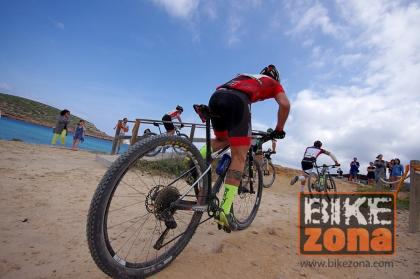 MTB, Carretera y Trail en el Ultra Finisher Winner of Ibiza 2020