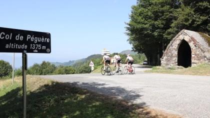 Nace el Challenge Pirineos No Limits con las mejores pruebas cicloturistas