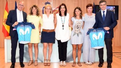 Nace Women In Bike, la mayor comunidad de mujeres ciclistas de España