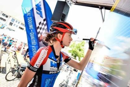 Natalie Grinczer, incorporación de Bizkaia Durango-Euskadi Murias para 2019