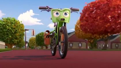 No te pierdas el estreno de Bikes el jueves 18 de abril