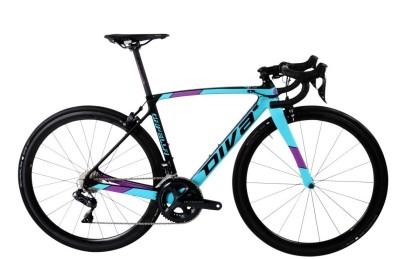 Nueva gama DIVA de Thompson, bicicletas pensadas para las mujeres