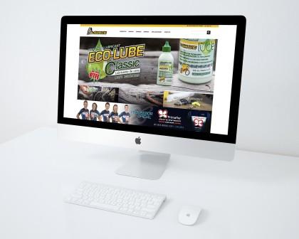 Nueva página web de X-Sauce