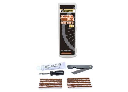 Nuevo kit de mechas para reparación de tubeless X-Sauce