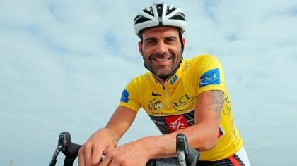 Óscar Pereiro también disfrutará en la Vuelta cicloturista a Ibiza Campagnolo 2019