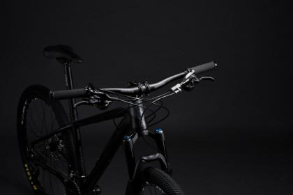 OutBraker 1 Lever 2 Brakes: Primer sistema ABS para frenar ambas ruedas de la bicicleta con una sola mano