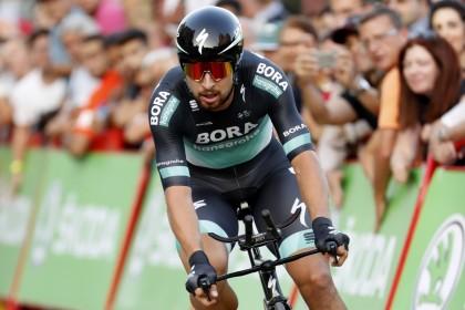 Peter Sagan asegurará el espectáculo en la Vuelta a San Juan 2019