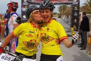 Pezzati y Klomp a triunfar de nuevo en Ibiza