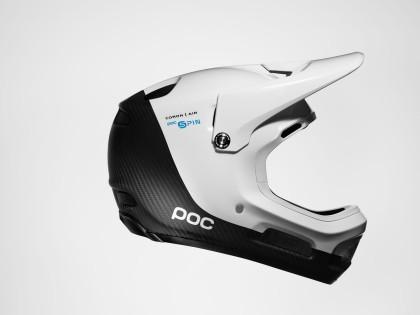 POC presenta el nuevo casco DH y Enduro, Coron Air Carbon SPIN