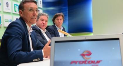 Pontevedra acogerá la primera edición del triatlón ProTour