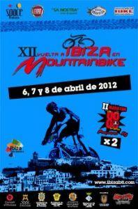 La XII Vuelta a Ibiza en Mountainbike ya tiene fechas