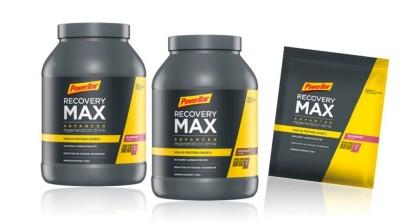PowerBar® RECOVERY MAX: Tu recuperador de confianza