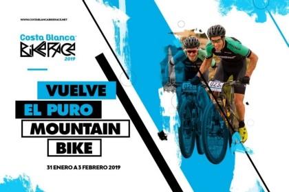 Precios especiales si te inscribes ya la Costa Blanca Bike Race 2019