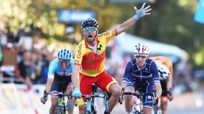 Preconvocatoria de la selección para el Mundial de ciclismo en ruta 2019