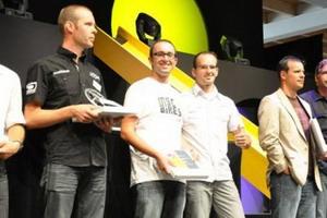 Eurobike 2010: Msc vuelve con un premio