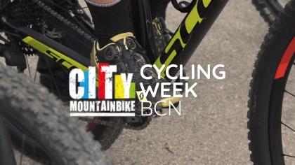 Presentación oficial Cycling Week Barcelona