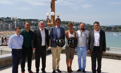 Presentada la Clásica San Sebastián 2019 que estrena prueba femenina