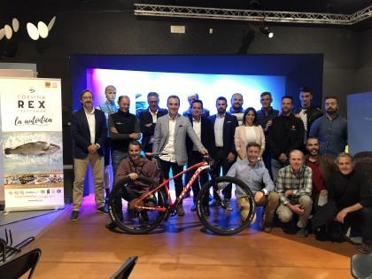 Presentada en Valencia la III edición de la MITIC BIKE