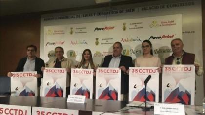 Presentada la XXXV edición de la Clásica de Torredonjimeno