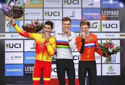 Previa Mundial de ciclocross Valkenburg 2018
