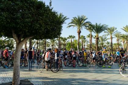 Previa y últimos detalles de la XVI Vuelta Cicloturista a Ibiza Campagnolo 2018