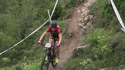 Puntos UCI en juego la Copa Catalana Internacional Biking Point de Vall de Lord
